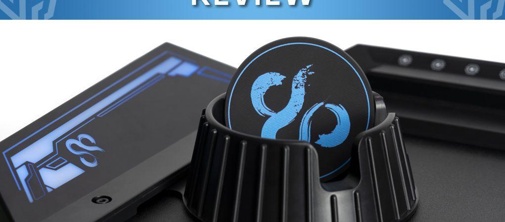 review mesa gaming newskill fenrir