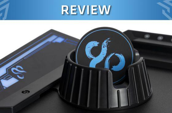 Review de Newskill Fenrir – ¿La mesa gaming definitiva?