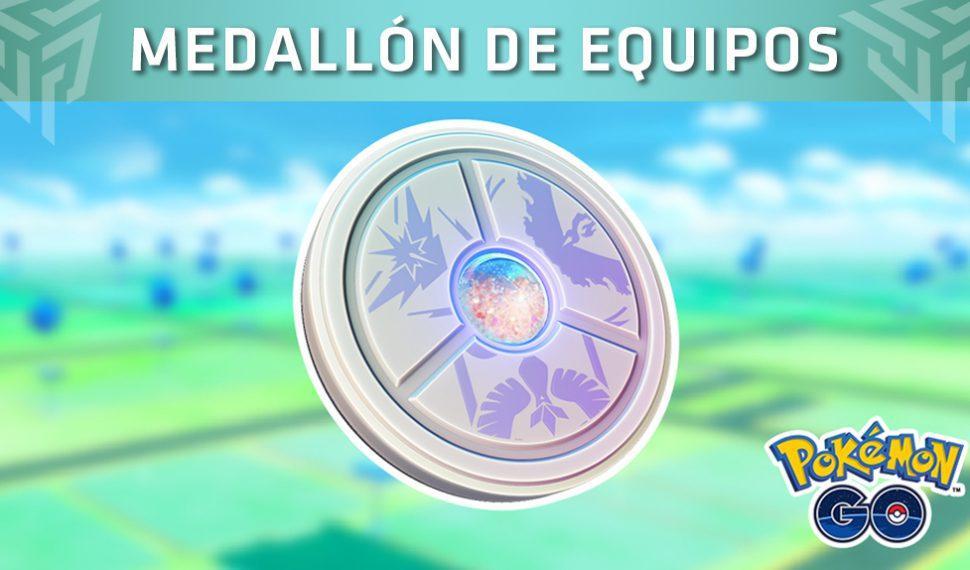 Pokémon Go nos permitirá cambiar de equipo una vez al año