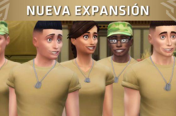 """¡Ya está disponible el nuevo pack de """"StrangerVille"""" para Los Sims 4!"""