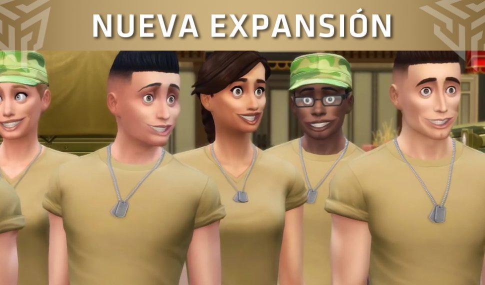 ¡Ya está disponible el nuevo pack de «StrangerVille» para Los Sims 4!