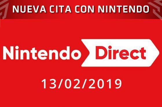 "¡Nintendo anuncia para mañana un nuevo ""Nintendo Direct""!"