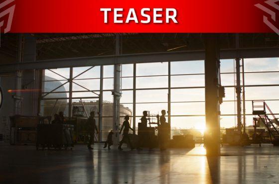 ¡Los Vengadores: Endgame cuenta con nuevo teaser!