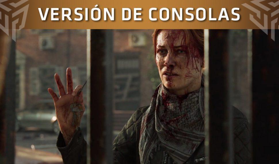 Las versión para consolas de Overkill's The Walking Dead no ha sido cancelada
