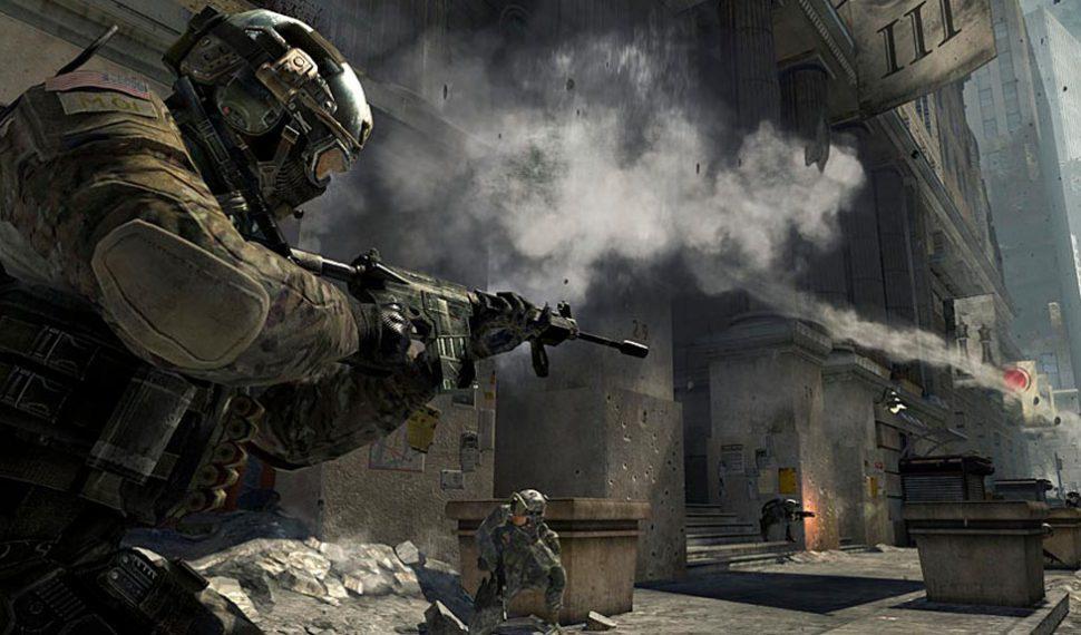 Anunciado un nuevo Call of Duty para 2019 con modo campaña