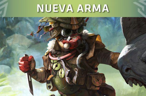 ¡Apex Legends recibe hoy una nueva arma y un pack de Twitch Prime!