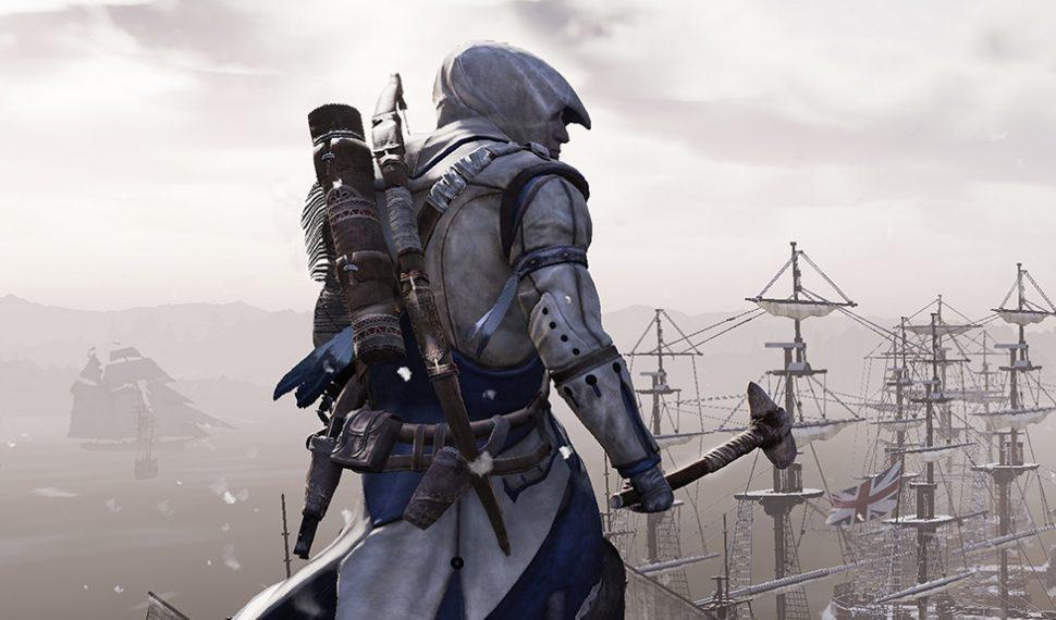 Ya hay fecha de lanzamiento para Assassin's Creed III: Remastered