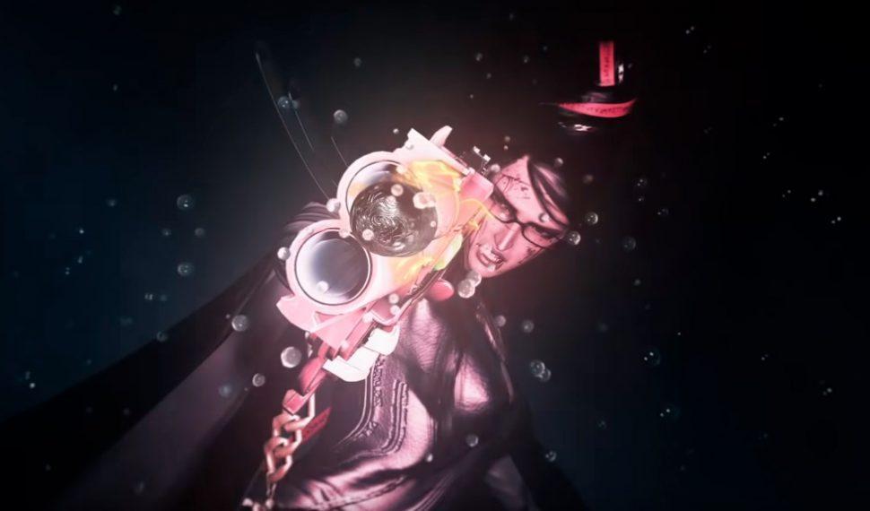 Yusuke Hashimoto, director de Bayonetta 2, abandona Platinum Games