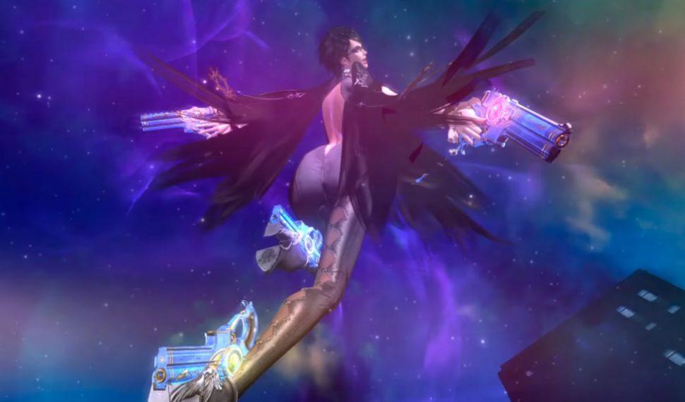 Bayonetta 3 llegará antes de lo esperado, según Nintendo