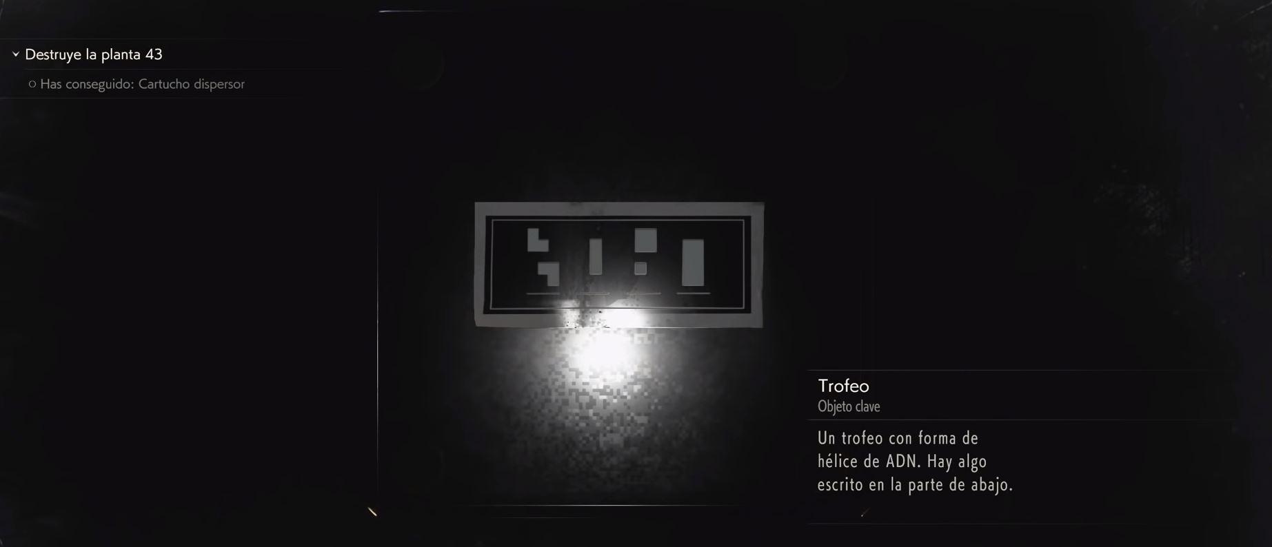 puzzles laboratorio resident evil 2 remake