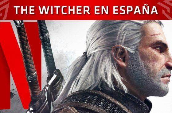 Netflix rodará algunas escenas de la serie The Witcher en las Islas Canarias