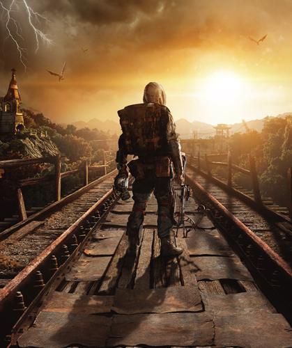 Análisis de Metro Exodus – Lucha por tus sueños
