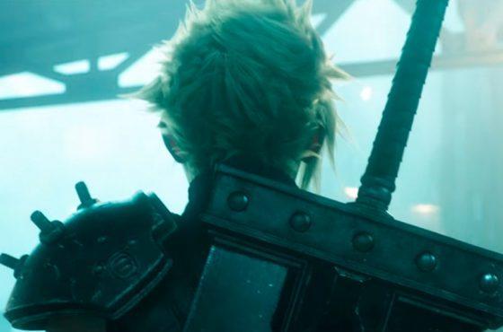 Square Enix prepara un gran título para 2019