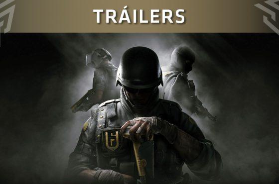 """Rainbow Six Siege: Nuevos tráilers de """"Operación Outback"""" y fin de semana gratuito"""