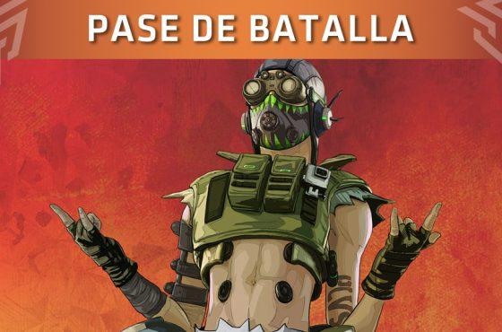 Apex Legends – La Temporada 1 y el Pase de Batalla estarán disponibles en unas horas