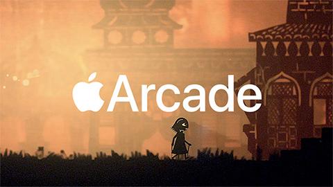 Lista de juegos confirmados para la plataforma Apple Arcade