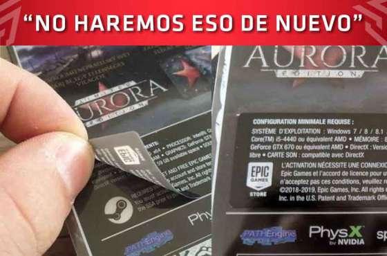 Epic Games reconoce su error al hacerse con la exclusividad de Metro Exodus