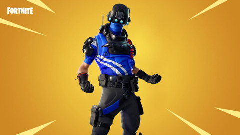 El Pack Carbono de Fortnite ya está disponible para los suscriptores de PlayStation Plus