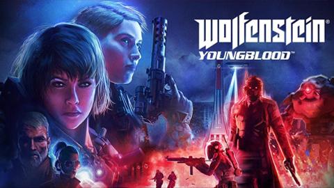 Bethesda lanza un tráiler de Wolfenstein: Youngblood centrado en la historia