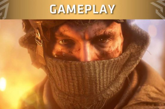 Battlefield V lanza un tráiler centrado en el gameplay de Firestorm (Battle Royale)