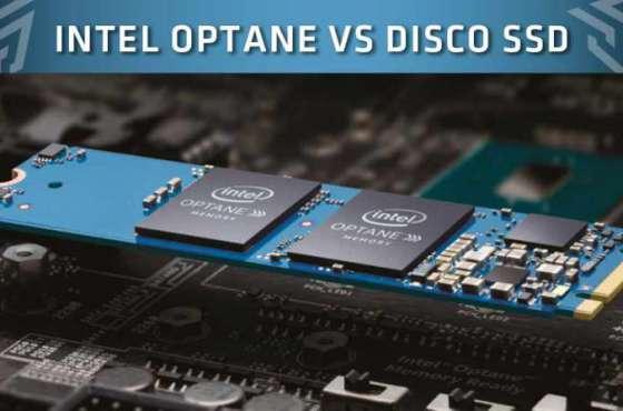 Memoria Intel Optane vs Disco Duro SSD – ¿Qué es mejor para mi ordenador?