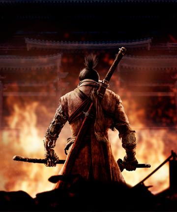 Análisis de Sekiro: Shadows Die Twice – El camino del guerrero