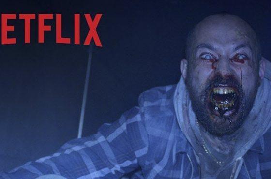 Tráiler de 'Black Summer', la nueva serie de zombies de Netflix