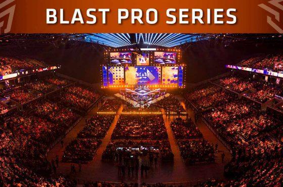 BLAST Pro Series aterriza en Madrid para enfrentar a los mejores equipos de Counter-Strike
