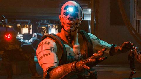 Cyberpunk 2077 en la nueva generación de consolas