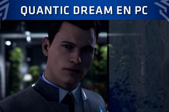 Detroit: Become Human, Heavy Rain y Beyond: Two Souls llegan a PC