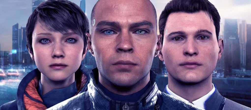 detroit become human requisitos pc
