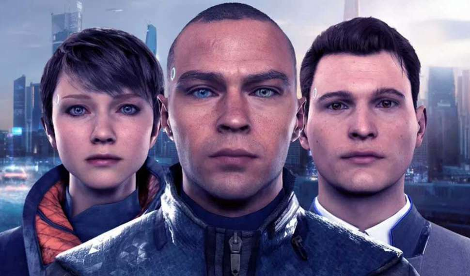 Ya conocemos los requisitos mínimos y recomendados de Detroit: Become Human en PC
