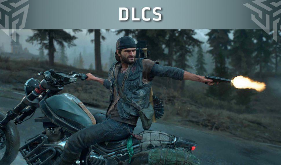 La historia principal de Days Gone nos dará pistas sobre los futuros DLCs