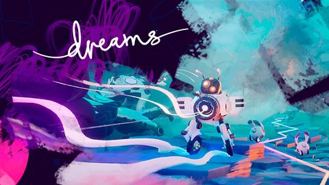 Dreams ya cuenta con fecha para su Early Access