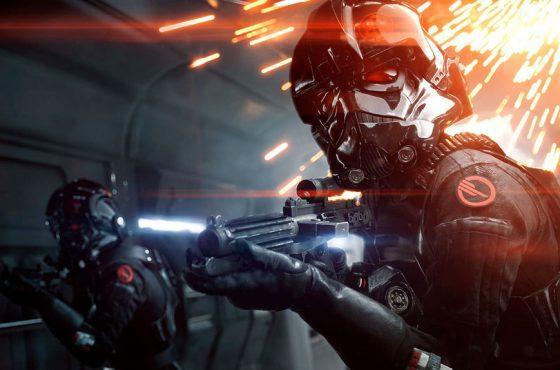 Ya tenemos fecha para las primeras imágenes de Star Wars Jedi: Fallen Order