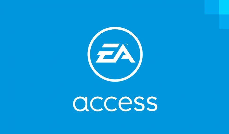 Se filtra la posible llegada de EA Access a PlayStation 4