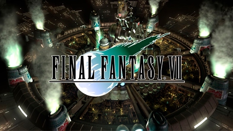Final Fantasy VII llega a Xbox One y Nintendo Switch