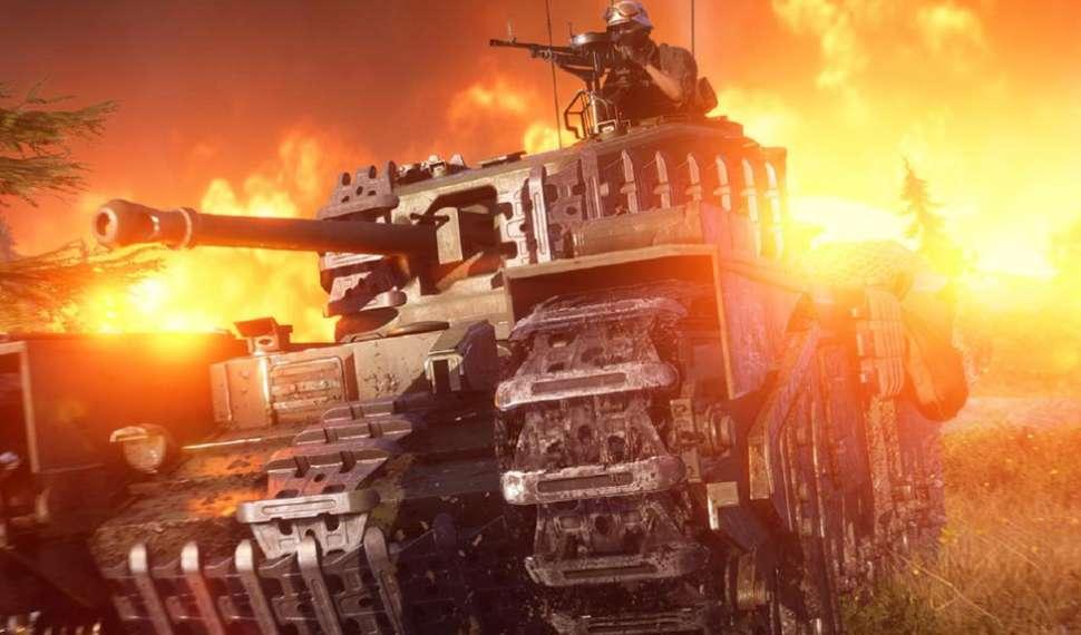 """¡El nuevo modo """"Firestorm"""" (Battle Royale) de Battlefield V ya está disponible!"""