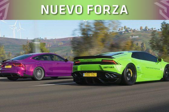Turn 10 Studios ha confirmado que ya están trabajando en un nuevo Forza