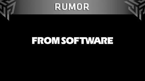 Rumor: Posible colaboración entre George R.R. Martin y FromSoftware