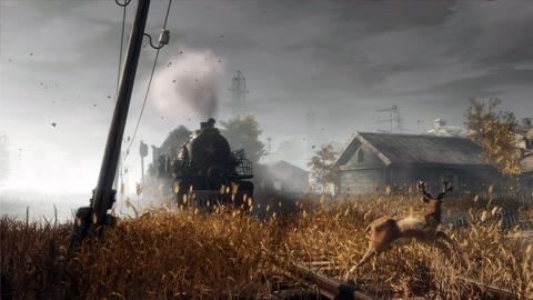 """Metro Exodus recibe una actualización que introduce el modo """"Nueva partida +"""" y nuevo contenido"""