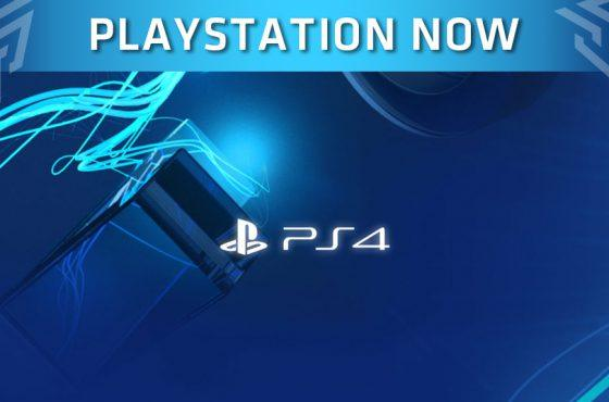 ¡PlayStation Now ya está disponible en España!