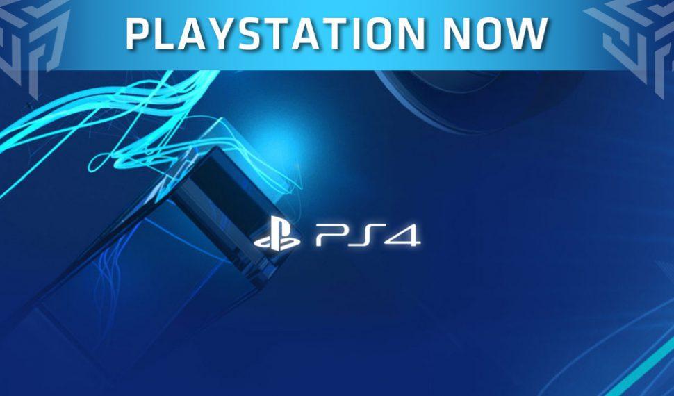 ¡PlayStation Now ya está disponible en España!