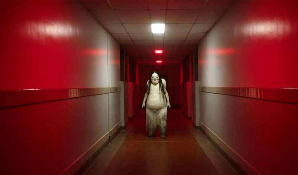 Primer tráiler de 'Scary Stories to Tell in the Dark', producida por Guillermo del Toro