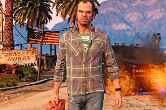 Sony desmiente los rumores sobre la posible compra de Take-Two