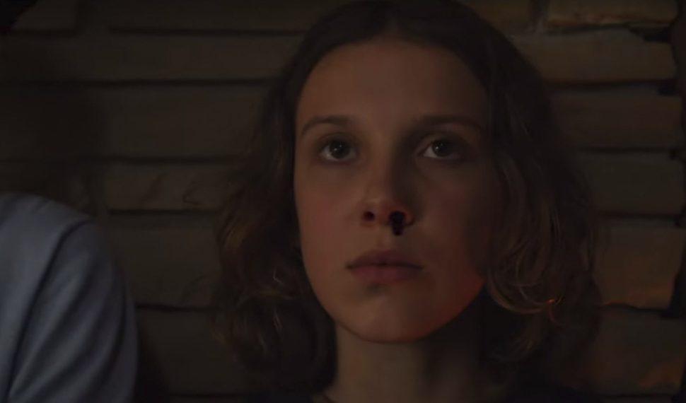 Primer tráiler de la Temporada 3 de Stranger Things