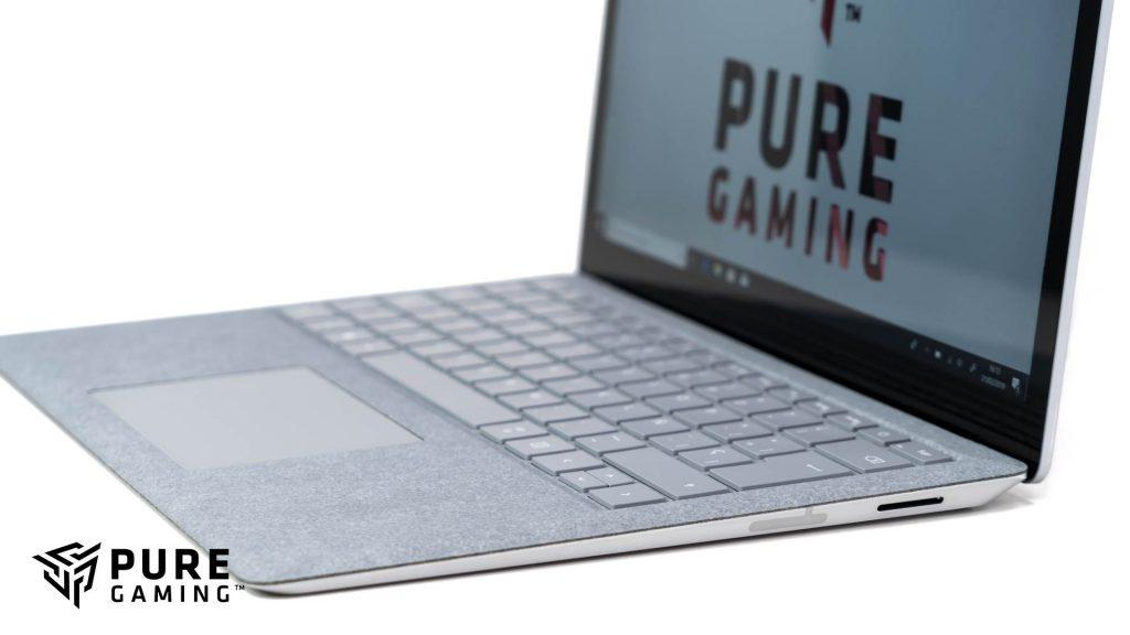 teclado 2 surface laptop 2