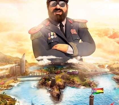 Análisis de Tropico 6 – De mayor quiero ser Presidente