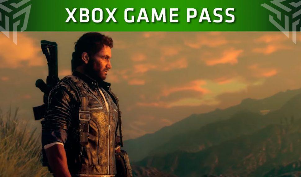 Just Cause 4 se suma al catálogo de Xbox Game Pass