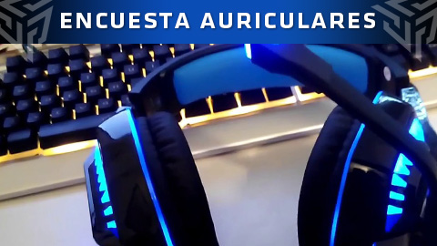 [SORTEO] Elige el Mejor Auricular Gaming de 2019 y llévate uno de ellos